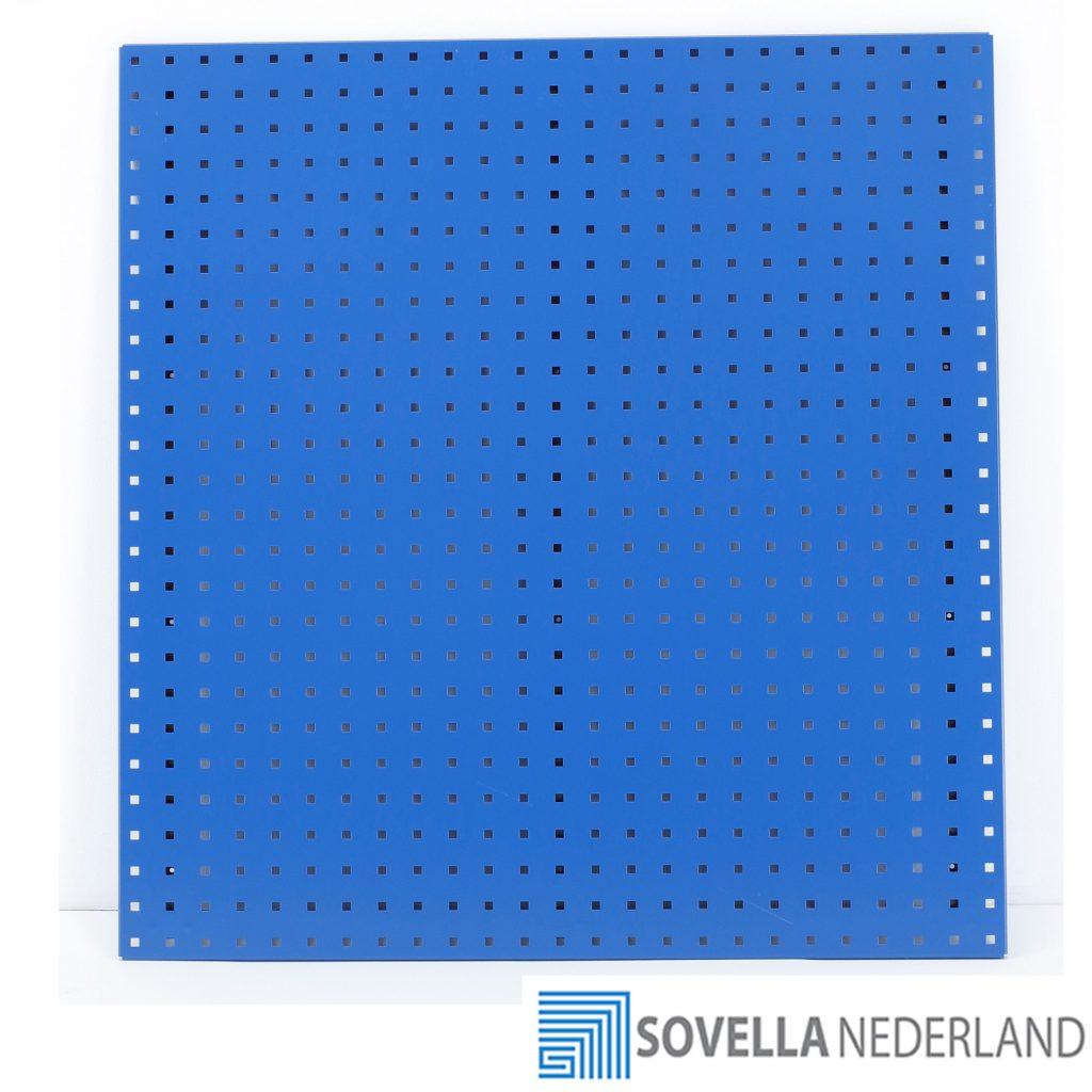Sovella Nederland Treston gereedschapsbord 1x1 meter aanschroefbaar